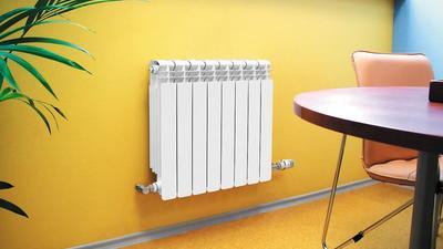Радиаторы отопления какие лучше для коттеджа